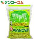 猫砂 パインウッド 6L[ケンコーコム 猫砂・ネコ砂]【14_k】