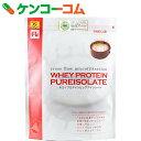 ファインラボ ホエイプロテイン ピュアアイソレート ミルクココア風味 2kg【送料無料】