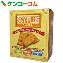 SOY PLUS(ソイプラス) 寿元ビスケット 3枚×6袋[寿元 カロリーコントロール菓子]【あす楽対応】