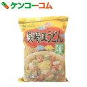創健社 国内産小麦使用 無かん水 長崎皿うどん 2食入り 134g[創健社 皿うどん]