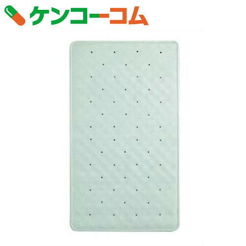 幸和 浴室内バスマット YM001G グリーン