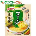 クノール 中華スープ コーンのスープ 4人分[中華スープ]【あす楽対応】