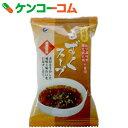 ウメケン 沖縄産 もずくスープ 3.5g[ウメケン 海藻スープ]