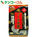 ユウキ製薬 徳用 二度焙煎 プーアル茶 黒 3g×60包[プーアル茶(プーアール茶)]