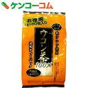 ユウキ製薬 徳用 やわらか焙煎 ウコン茶 1g×60包[ウコン茶(うこん茶)]