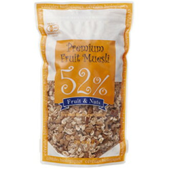 ▼P up to 36 times & coupon festival! Until 8/10 1:59 480 g of ▼ エルサンクジャポン existence machine serial number fruit muesli premiums (organic serial number flake)