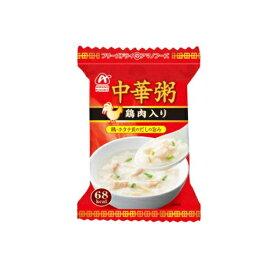 アマノフーズ 中華粥 鶏肉入り(フリーズドライ ドライフード インスタント食品)
