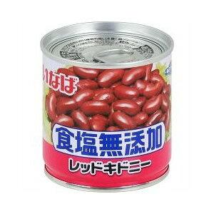 いなば 毎日サラダ 食塩無添加 レッドキドニー 110g (いなば食品 缶詰)