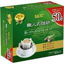 UCC 職人の珈琲 ドリップコーヒー 深いコクのスペシャルブレンド 50杯分 (ucc ドリップ ucc コーヒー)