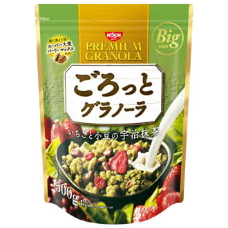▼P up to 36 times & coupon festival! Until 8/10 1:59 ▼ Sino-Japanese cisco flop 500 g of granola Uji Matcha (serial number)