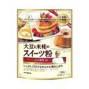 ダイズラボ 辻口博啓監修 大豆と米糀のスイーツ粉 200g