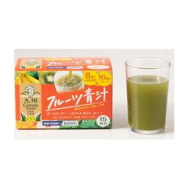 新日配薬品 フルーツ青汁15包