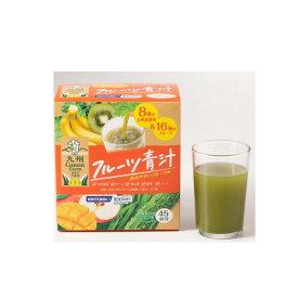 新日配薬品 フルーツ青汁45包