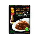 S&B 神田カレーグランプリ 日乃屋カレー 和風ビーフカレー お店の中辛 180g