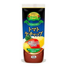 ▼クーポン配布中▼[ナガノトマト]プロも認めた味わい トマトケチャップ 310g