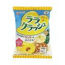 マンナンライフ 蒟蒻畑 ララクラッシュ パイナップル味 24gx8個入