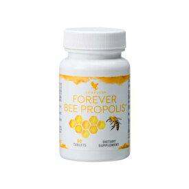 【送料無料】FLPビープロポリス 80粒(ミツバチ製品)[Forever Living Products][サプリメント]