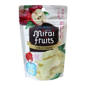 ミライフルーツ りんご 9か月頃から