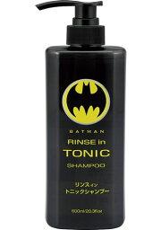 ▼超級市場促銷!優惠券分發中的▼[熊野油脂]蝙蝠人補藥潤洗髮精600mL(BADMAN)
