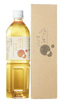 バランスα(バランスアルファ) お徳用サイズ900mL(健康飲料 EM菌 EM発酵飲料)