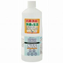 創健社 ディフェンダーNTS 無香料・ノンアルコール(詰め替え用) 1L