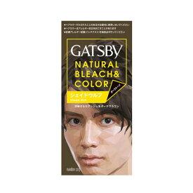 ギャツビー(GATSBY) ナチュラルブリーチカラー シェイドウルフ (医薬部外品)
