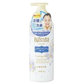 ▼クーポン配布中▼ビフェスタ(Bifesta) 泡洗顔 ブライトアップ 180g
