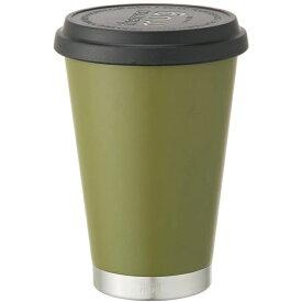 【送料無料】サーモマグ thermo mug モバイルタンブラー 350ml KHAKI M16-35
