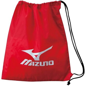 ▼P up to 37 times & coupon festival! ▼Mizuno Mizuno multi-bag red [33JM411962] (shoes bag shoes case)