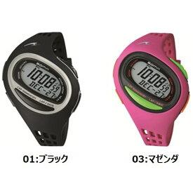 【送料無料】SEIKO セイコー SOMA RUNONE100SL MEDIUM [C6JMS609] [ランニング] [マラソン] [腕時計] [ウォッチ] [タイム計測]