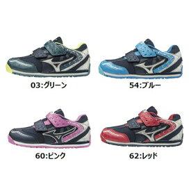 MIZUNO ミズノ キッズシューズ アソビキッズ [K1GD1937] [子供] [こども] [スニーカー] [運動靴] [発育] [ユニセックス]