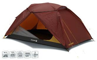 供NORDISK帐篷Finnmark 2 SI(鳍标记2 SI)红[11万2029]降磁盘帐篷2个人使用的帐篷