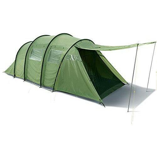 ▼マラソンで使えるクーポン配布中!▼NORDISK レイサ6 PU(6人用テント)Dusty Green[122032](Reisa レイサー6 ノルディスク テント 6人用 アウトドア用品 キャンプ用品 キャンプ テント アウトドア特集 レイサ)【SUMMER_D18】