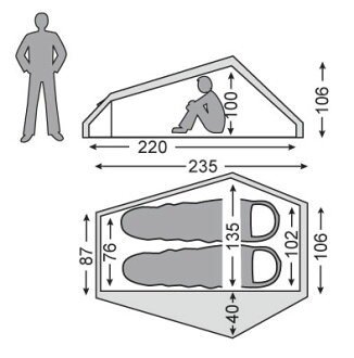 Outhouse Gm536286187 57556506 moreover Edge Footing 320 Deep likewise Outhouse House Plans additionally Small Outdoor Tents besides Hopscotch Sketch Templates. on outhouse plans
