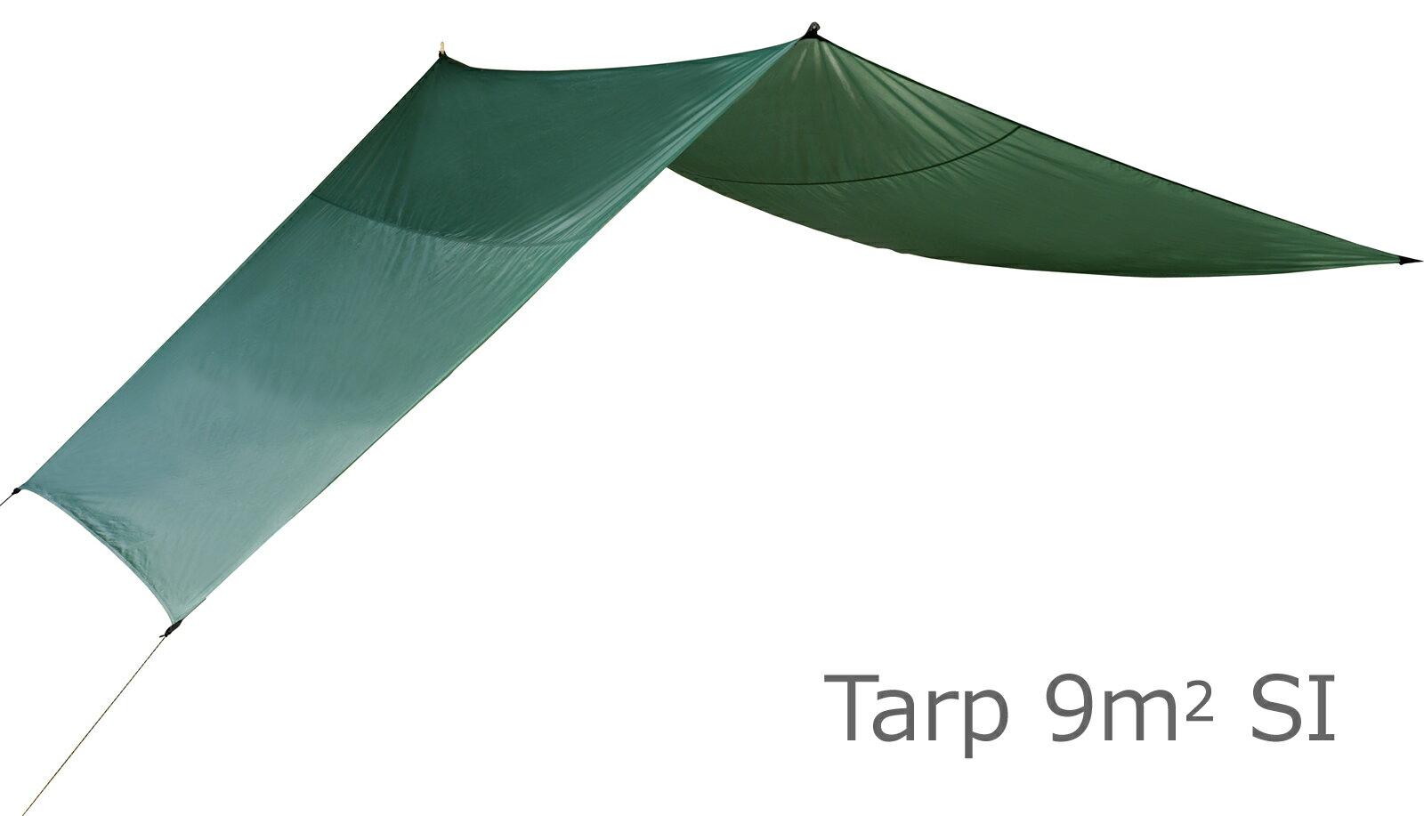 【国内正規品】NORDISK タープ Voss 9 SI (ヴォス9 SI )フォレスト・グリーン [117006]【送料無料/代引き無料】(AKKA アッカ ボス ノルディスク タープ テント アウトドア用品 キャンプ用品【SUMMER_D18】