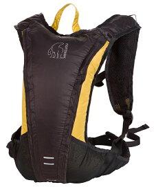 【国内正規品】NORDISK ランニングバッグ Rana 8L(ラナ)Yellow/Black[133084]【送料無料/代引き無料】(バック 鞄 ノルディスク バックパック アウトドア キャンプ キャンプ用品 アウトドア特集)【kenko1710】【SUMMER_D18】