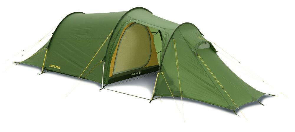 【国内正規品】NORDISK テント Oppland 2 PU(オップランド2PU)ダスティーグリーン[122037]【送料無料/代引き無料】(ノルディスク テント tent 2人用 ノールドランド Nordland キャンプ用品 キャンプテント アウトドア【kenko1710】