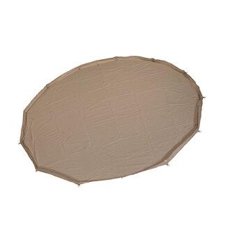 ▼P up to 36 times & coupon festival! Until 8/10 1:59 ▼ NORDISK Asgard 12.6 ZIF (zip in floor 2014 model) [146017] (floor tent mat outdoor article camping equipment tent outdoor special feature tent mattress for nordisk tent Asgard 12.6)