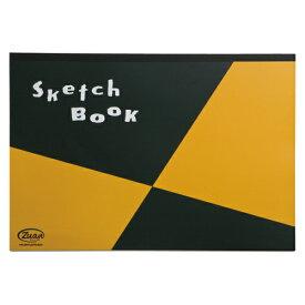 [マルマン] B4 スケッチブック 図案印刷シリーズ S251
