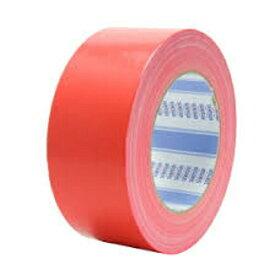 カラー布テープ [N60R03] 1巻 No.600カラー 本体色:赤