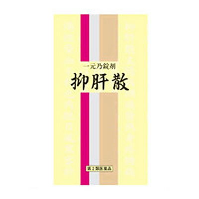 【第2類医薬品】イチゲン 抑肝散 350錠(漢方薬)