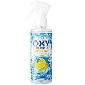オキシー 冷却デオシャワー グレープフルーツの香り 200ml