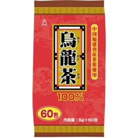 アルファ 烏龍茶60 300g(5g×60包)