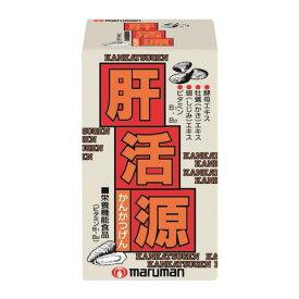 マルマンH&B 肝活源 90粒