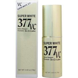 Dr.Ci:Labo(ドクターシーラボ)スーパーホワイト377VC(美容液) 18g