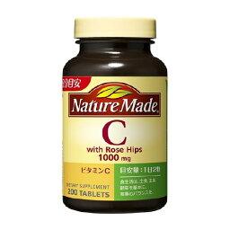 大冢製藥自然傭人維生素C500家庭適用的尺寸200粒