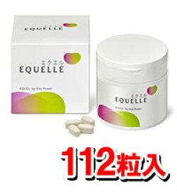 [大塚製薬] エクエル 112粒入(約28日分)[サプリメント][4987035540717](エクエル EQUELLE エクオール含有食品 大豆イソフラボン 更年期)