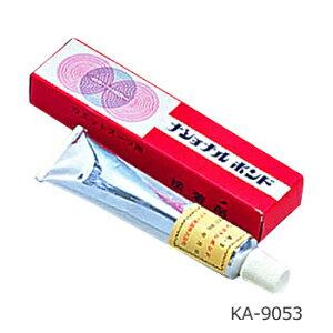 【ゆうパケット配送対象】GULL(ガル) ウエットスーツ用接着剤 ナショナルボンド 50g [KA-9053](ポスト投函 追跡ありメール便)