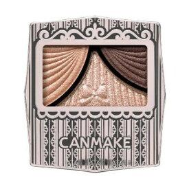 【ゆうパケット配送対象】[CANMAKE]キャンメイク ジューシーピュアアイズ クラシックピンクブラウン 01 (アイシャドウ アイシャドー アイメイク キャンメイク アイシャドウ キャンメーク)(ポスト投函 追跡ありメール便)