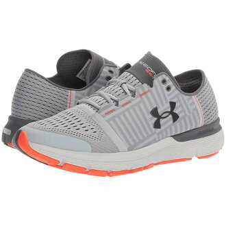 ▼P up to 36 times & coupon festival! Until 8/10 1:59 ▼ [UNDER ARMER] under Armour UA SPEEDFORM GEMINI OVC/STL/RGY[1285958]men running shoes 2E (sports shoes under Armour shoes)